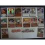Lote 20 -// Cards Games Raridades Jogos 40 Cards Naruto