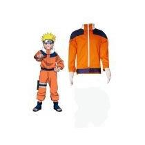 Casaco Naruto 1 Fase Moletom/naruto/sasuke 75,00