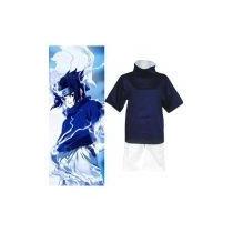 Camisa Sasuke E Short /naruto/akatsuki 65.00