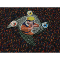 Cards - Shurikens Naruto - Elma Chips