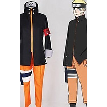 Cosplay Naruto Uzumaki The Last: Naruto The Movie 139,00