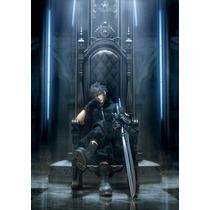 Cosplay Notics Final Fantasy - Encomenda