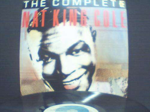 Nat King Cole The Complete Lp