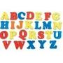 Alfabeto Que Afunda Alfabeto Com Peso 26 Pecas