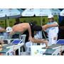 Bermuda Competição Adidas Compressão Fina Adz20 Natação Hidr