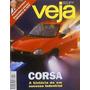 Revista Veja Edição 1337 Numero 17- 27/04/1994