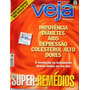 Revista Veja 1757 26 Junho 2002- Super-remedios- Cdlandia