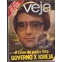 Revista Veja Nº 634 Outubro 1980