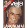 Revista Veja Nº 613 Junho 1980