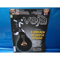 Revista Veja 2410 28 Jan 2015 A Ameaça Do Duplo Apagão