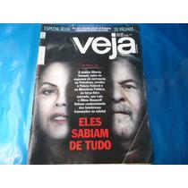 Revista Veja 2397 Ano 47 # 44 - 29 Outubr 2014 Envio Grátis
