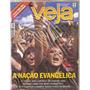 Revista Veja - A Nação Evangélica