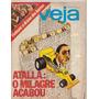 Revista Veja - Atalla: O Milagre Acabou