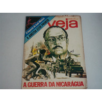 Revista Veja 563 Jun 1979 Nicaragua Somoza Atol Das Rocas