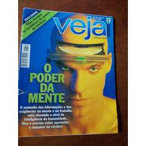 Veja - O Poder Da Mente/ Jorge Alberto Da Costa E Silva