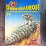 Revista Dinossauros 37