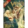 Revista Veja Nº1884 A Busca Pelos Sinais Da Vida De Jesus