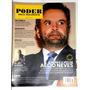 Aécio Neves Revista Poder Ed.80-fev\2015-otimo Estado