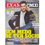 Revista: Exame Pequenas E Médias Empresas / Junho De 2010