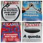 Coleção Revista Exame 2015 Completa + Melhores E Maiores