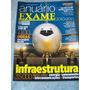 Anuário Exame 2010/2011 - Infraestrutura