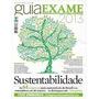 Exame Melhores Maiores 2013-2014 - Voce S/a Sustentabilidade