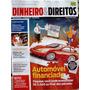 Revista Dinheiro E Direitos -33-automóvel Financ.- Cdlandia