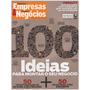 Revista Pequenas Empresas / Nº. 252 - Janeiro De 2010