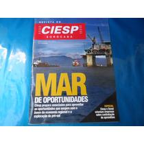 Revista Do Ciesp Sorocaba Edç 94 Envio Grátis Mar De Oportun