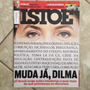 Revista Isto É 5 Nov 2015 2345 Dilma Brasil Pizzolato Carro