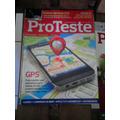 Revista Proteste - 16 Exemplares.