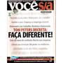 Revista Você S.a - Tom Peters Decreta: Faça Diferente!