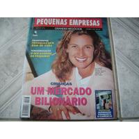 Revista Grandes Empresas Grandes Negócios Nº 93 Outubro 1996