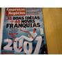Revista Pequenas Empresas Grandes Negócios Nº216 Jan07