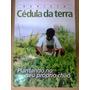 Revista Cedula Da Terra Dez. 2002 Pejota Governo Da Bahia 25
