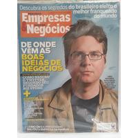Revista Pequenas Empresas G N 259 Ago/10 Boas Idéias Negócio