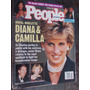 People Weekly - Diana & Camilla