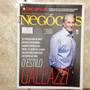 Revista Época Negócios 103 9/2015 O Estilo Claudio Galeazzi