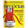 Época Negócios 60 * Fev/12 * O Grande Passo Da Netshoes