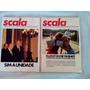 Revista Alemã Scala De 1989 E 1990