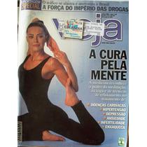 Revista Veja 1804 28 Maio 2003- A Cura Pela Mente- Cdlandia