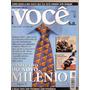 Revista Você S.a - O Executivo Do Novo Milênio