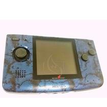 Neo Geo Pocket Snk Neogeo Estado De Novo Frete Grátis