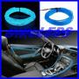 Fio Luz Neon Azul/12v/5v C/usb 3metros/frete Grátis/r$ 65,00