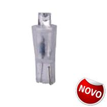 Esmagadinha Lampada Led Azul 5pçs + Garantia + Mp + Nf