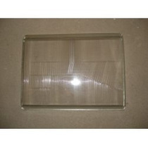 Lente (vidro) Farol F1000/f4000 84/85/86/87/88/90/91 Baixo