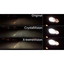 Ki Lampada H7 X-treme Vision + 100% Philips