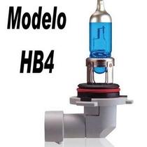 Kit Lampada Super Branca H1 Hb3 Hb4 5000k Efeito Xenon