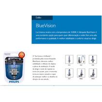 Lâmpada Philips Blue Vision H1
