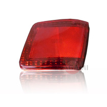 Lanterna Traseira Chevette Hatch 80/81/82 Mod. Canto - Rubi